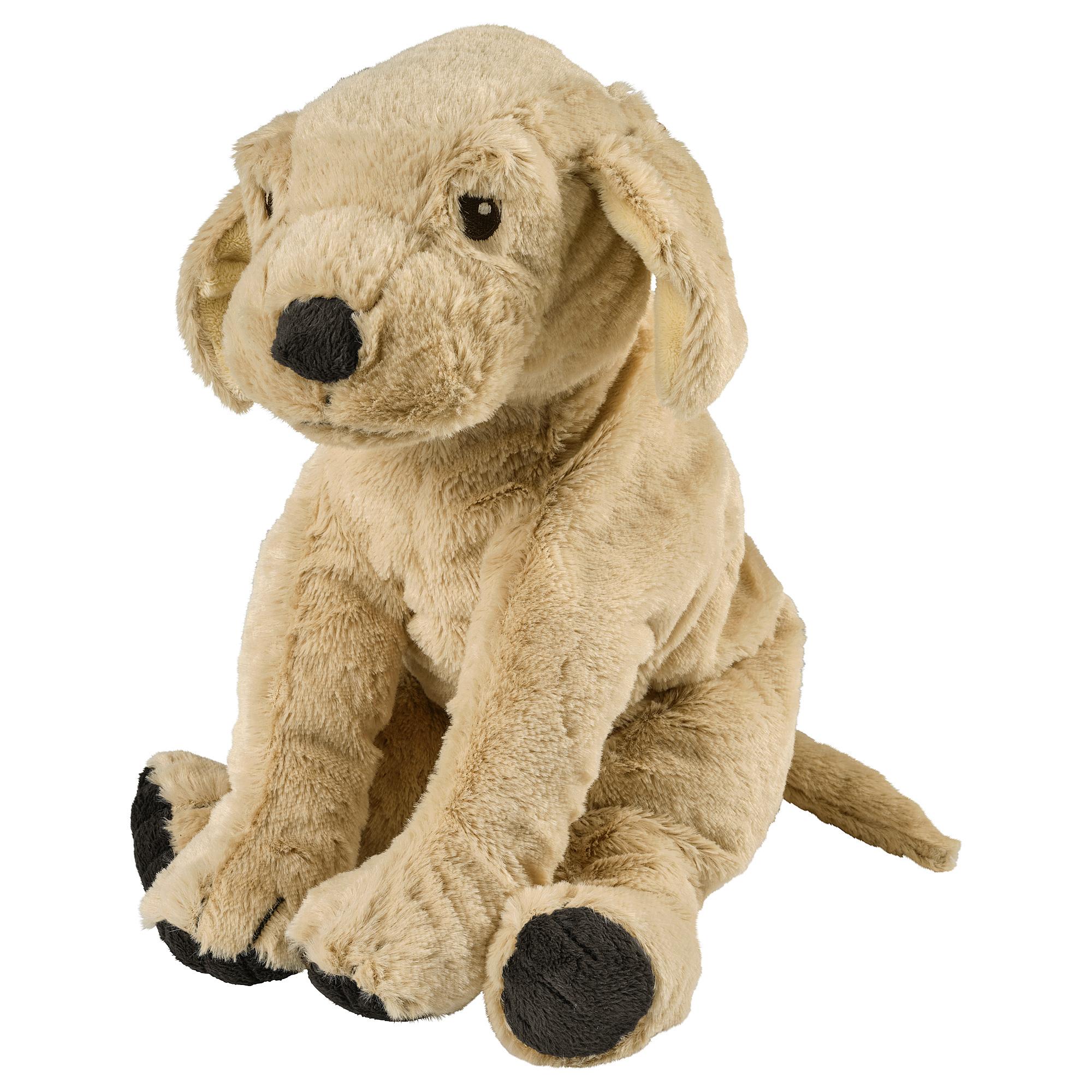 填充玩具, 黃金獵犬, , 40公分, 另有70公分