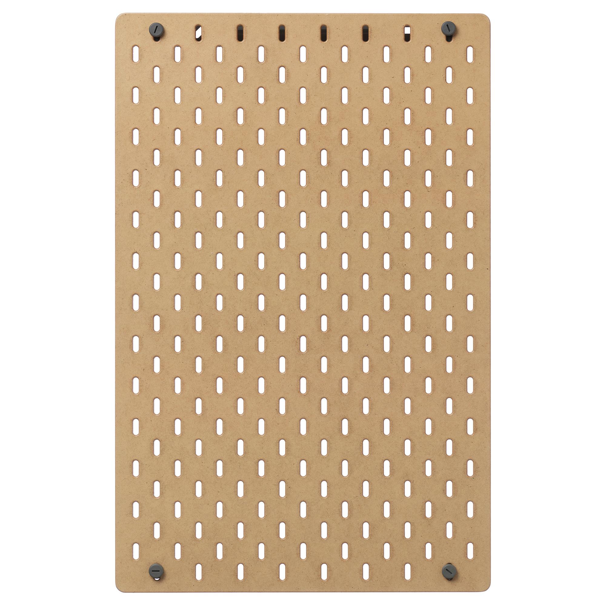 收納壁板, , 木質, 36x56 公分, 另有白色及其他尺寸