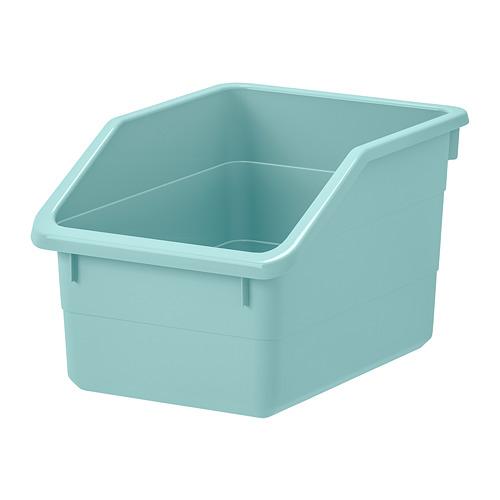 精選收納盒, , 淺藍色, 另有白色及其他尺寸