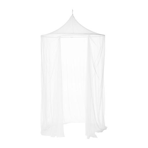 簾帳, , 白色