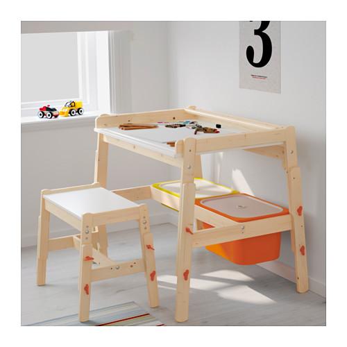 兒童書桌 / 長凳,