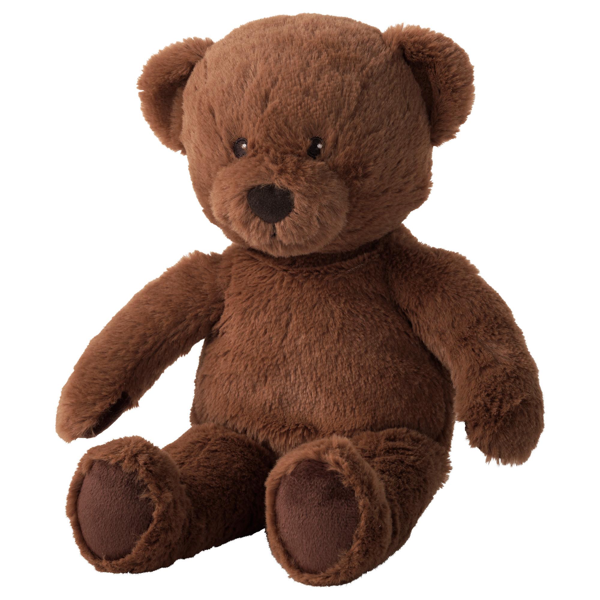 填充玩具, 熊,