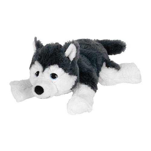 填充玩具, 狗/哈士奇,