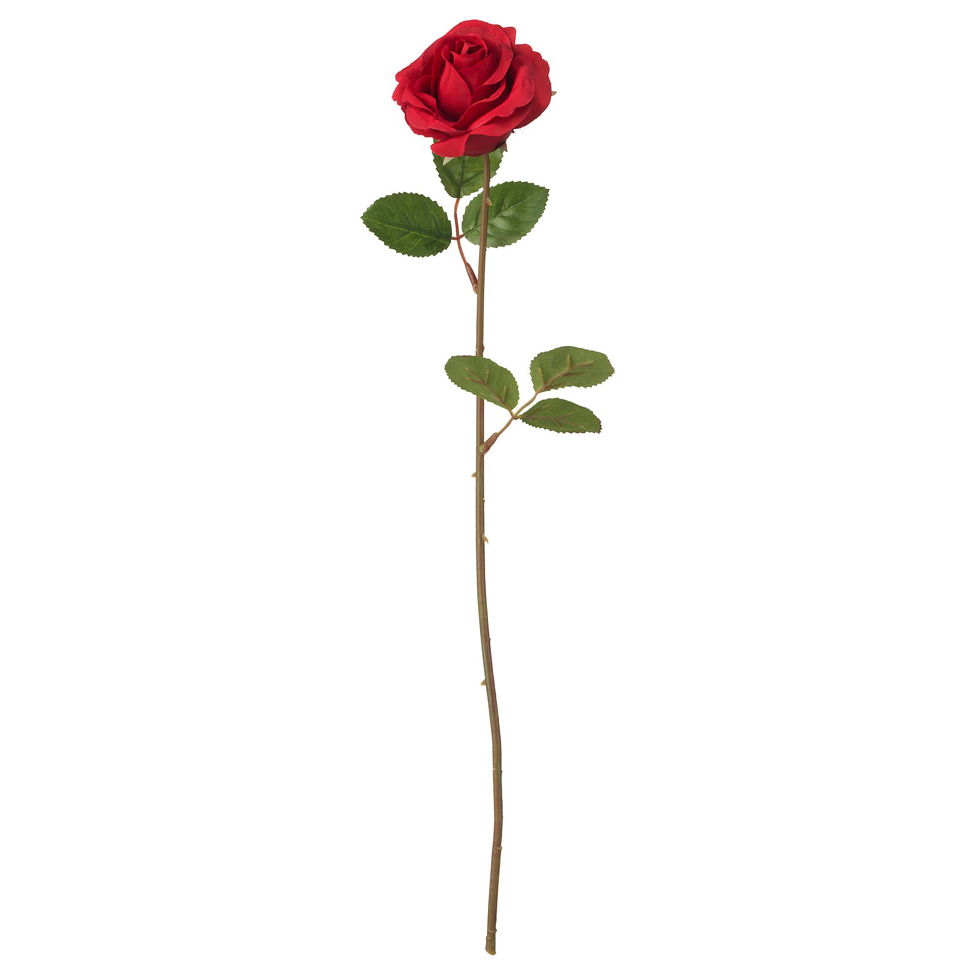 人造花, 迷你玫瑰, , 紅色, 另有玫瑰及其他顏色可選擇