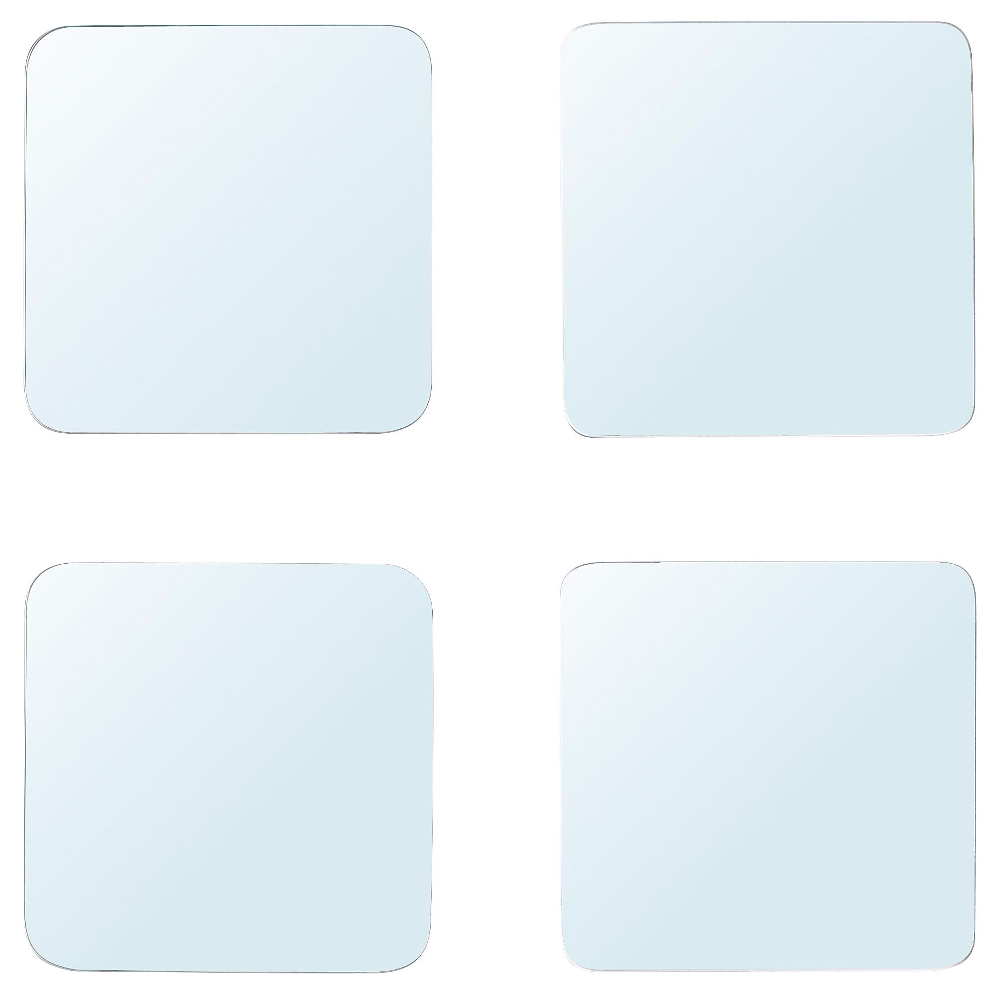 鏡子 /4 件裝,