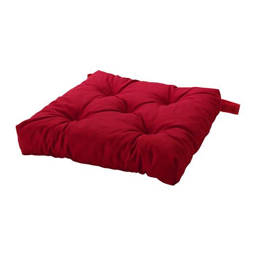 椅墊, , 紅色, 另有其他顏色