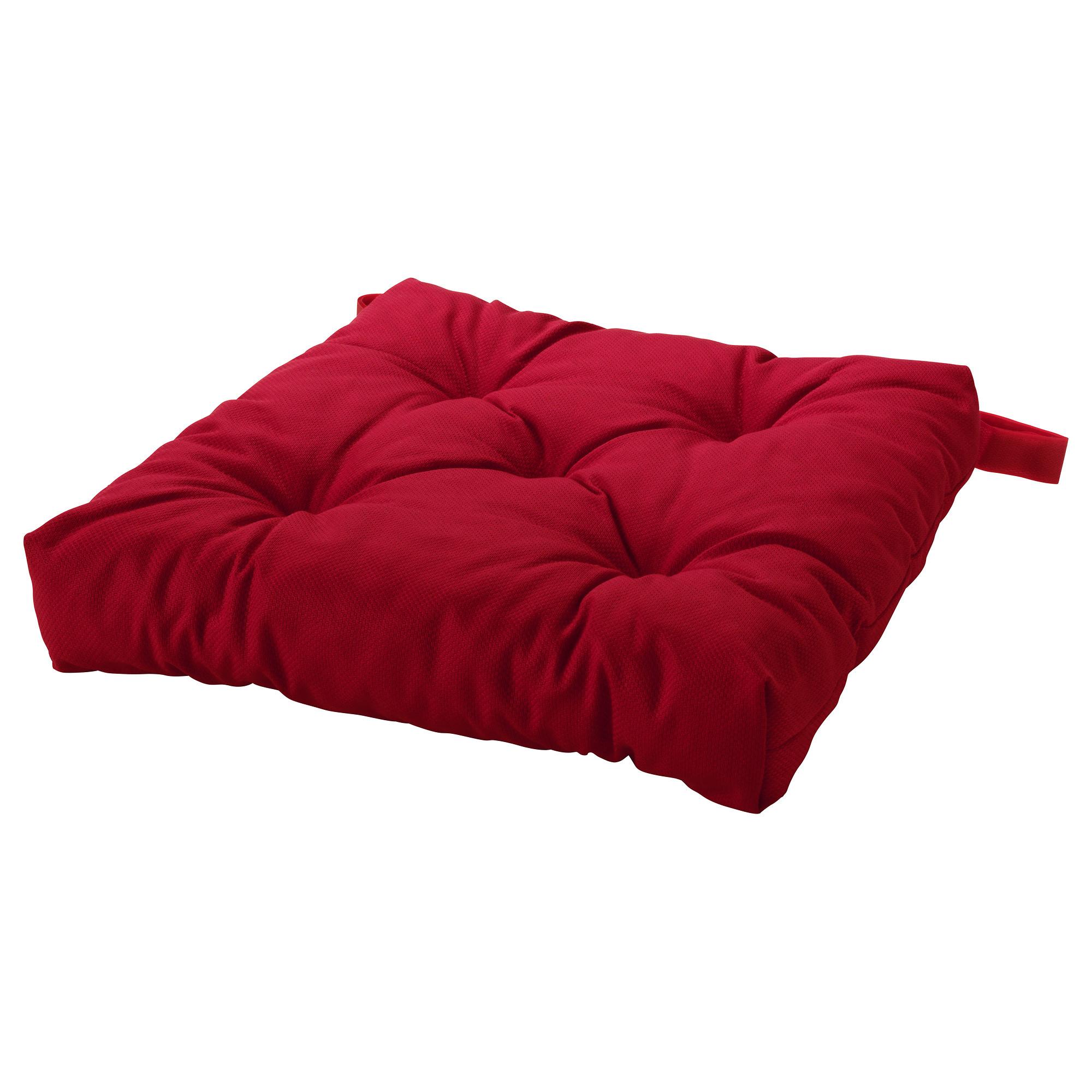 椅墊, , 紅色, 另有其他顏色可選擇