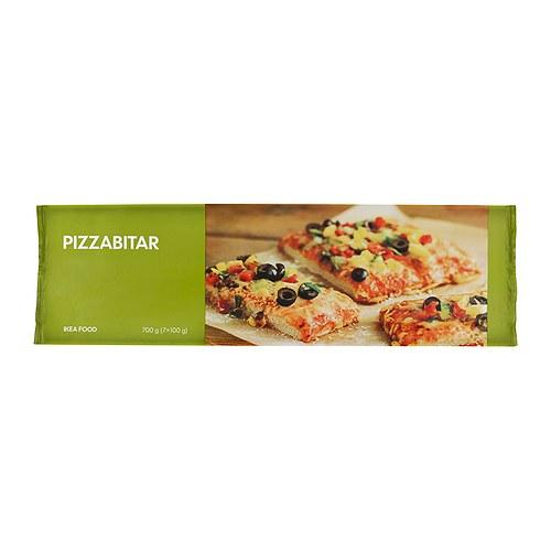 優惠期間:2021/9/1-9/30,切片蔬菜披薩,