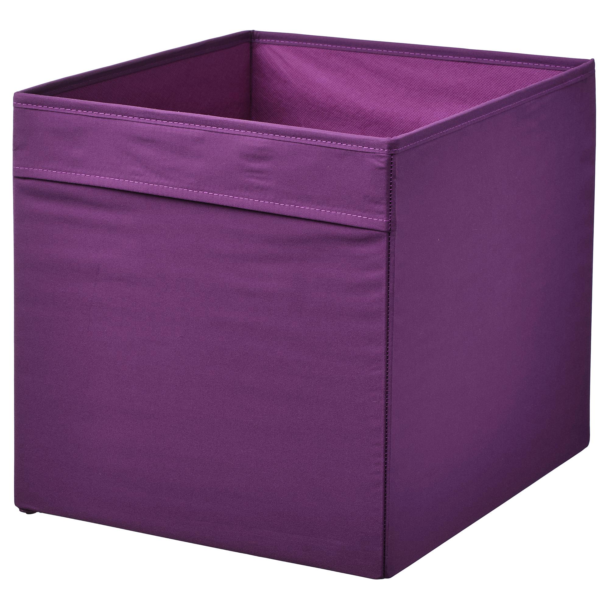 收納盒, , 紫色, 另有其他顏色可選擇