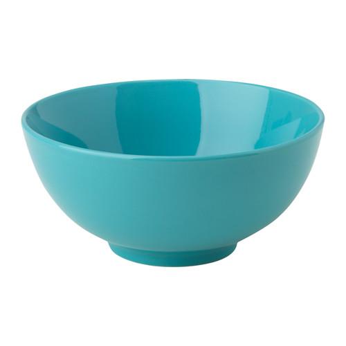 碗, , 土耳其藍, 另有其他顏色