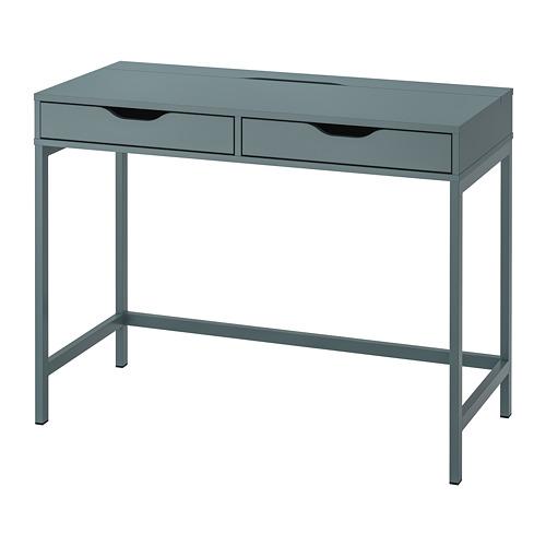 書桌/工作桌, , 深土耳其藍, 另有其他顏色及尺寸