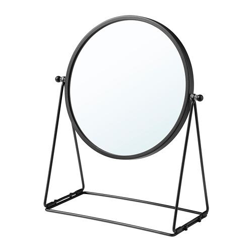 桌鏡, , 深灰色
