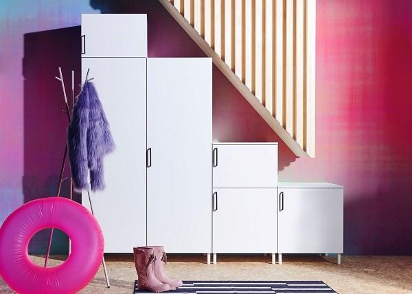 衣櫃, 衣櫥