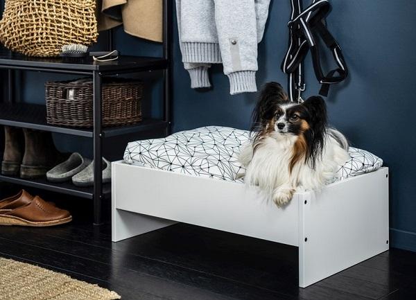 寵物床, 狗狗床
