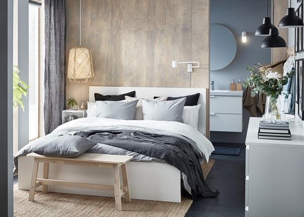 雙人床框,雙人床架,雙人床